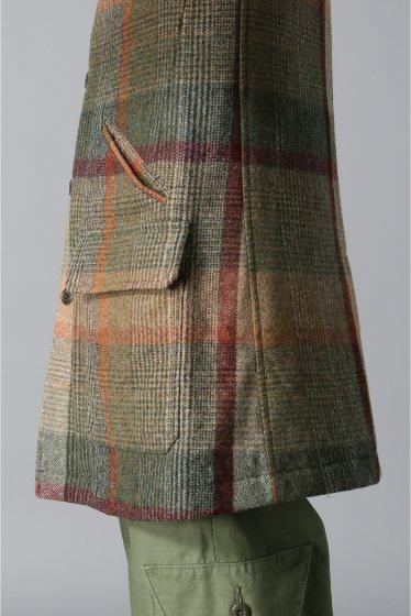 ���㡼�ʥ륹��������� TS(S)  /  �ƥ����������� : Foldable Front Collarless Jacket �ܺٲ���9
