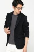 ���㡼�ʥ륹��������� THING FABRICS / ���ե��֥�å��� : TF Tailored collar jacket
