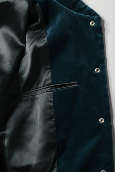���ƥ�����å� BED J.W. FORD Battle Dress Jacket �ܺٲ���13