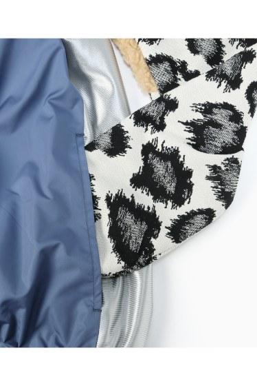 ���ƥ�����å� plumpynuts multi fabric hoodie jacket - CITYSHOP EXCLUSIVE - �ܺٲ���5