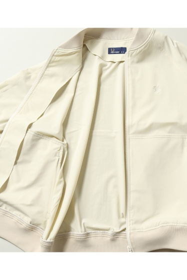 �����ܥ꡼ ������ ��FRED PERRY��rip-stop bomber track jk �ܺٲ���11