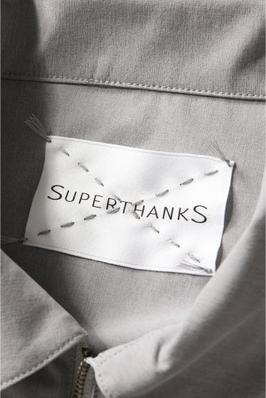�����ܥ ������ ��SUPERTHANKS�� mil �֥륾�� �ܺٲ���15