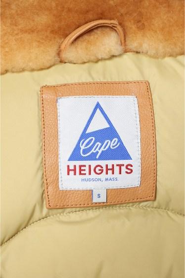 ���ԥå������ѥ� ��Cape heights��Rockwool Vest�� �ܺٲ���13