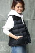 ���ԥå������ѥ� ��Cape heights��Rockwool Vest��