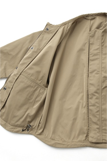 ���ԥå������ѥ� ��Barbour �� Ladies spey SL No Collar �ܺٲ���12