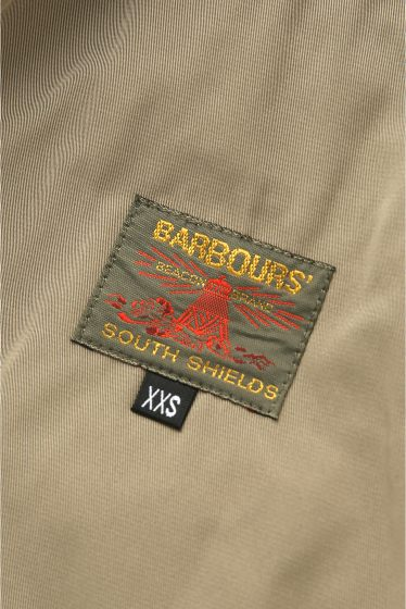 ���ԥå������ѥ� ��Barbour �� Ladies spey SL No Collar �ܺٲ���14