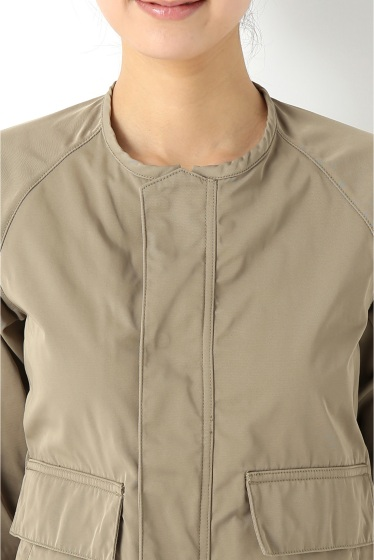 ���ԥå������ѥ� ��Barbour �� Ladies spey SL No Collar �ܺٲ���5