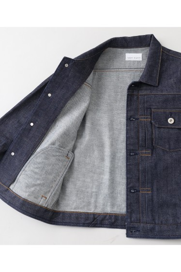 ���ԥå������ѥ� ��upper hights��THE JEAN JACKET �ܺٲ���14