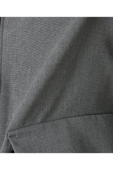 �ե�����֥� ���ǥ��ե��� taupe / �ȡ��� DOUBLE CLOTH ZIP �֥륾�� �ܺٲ���15