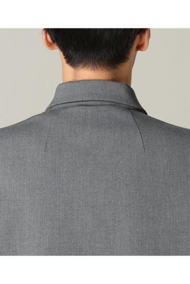 �ե�����֥� ���ǥ��ե��� taupe / �ȡ��� DOUBLE CLOTH ZIP �֥륾�� �ܺٲ���7
