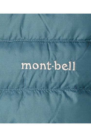 �ե�����֥� ���ǥ��ե��� MONT BELL / ���٥� SUPERIOR DOWN ROUND NECK VEST �ܺٲ���12