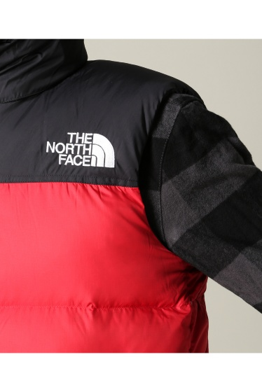 �ե�����󥻥֥� ���ǥ��ե��� THE NORTH FACE / �� �Ρ����ե����� NUPTSE VEST �ܺٲ���10