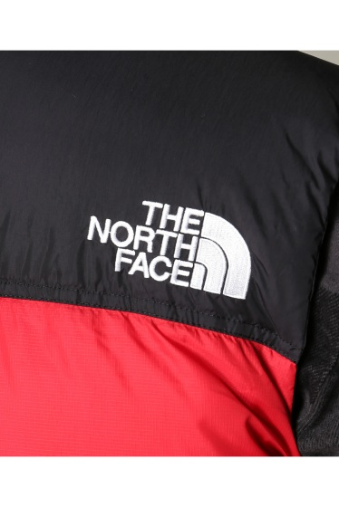 �ե�����󥻥֥� ���ǥ��ե��� THE NORTH FACE / �� �Ρ����ե����� NUPTSE VEST �ܺٲ���11