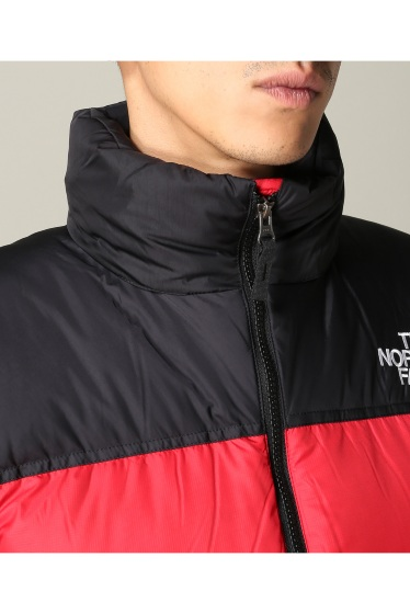 �ե�����󥻥֥� ���ǥ��ե��� THE NORTH FACE / �� �Ρ����ե����� NUPTSE VEST �ܺٲ���12