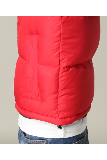 �ե�����󥻥֥� ���ǥ��ե��� THE NORTH FACE / �� �Ρ����ե����� NUPTSE VEST �ܺٲ���14