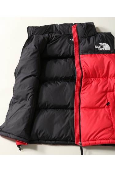 �ե�����󥻥֥� ���ǥ��ե��� THE NORTH FACE / �� �Ρ����ե����� NUPTSE VEST �ܺٲ���17
