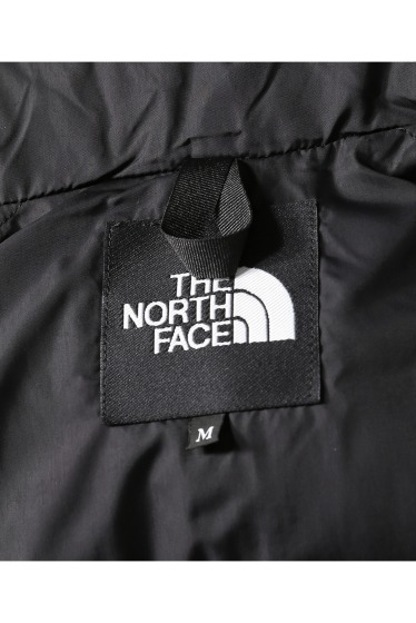 �ե�����󥻥֥� ���ǥ��ե��� THE NORTH FACE / �� �Ρ����ե����� NUPTSE VEST �ܺٲ���19