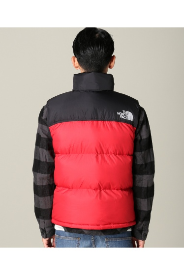 �ե�����󥻥֥� ���ǥ��ե��� THE NORTH FACE / �� �Ρ����ե����� NUPTSE VEST �ܺٲ���6