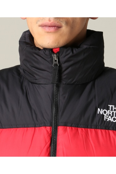 �ե�����󥻥֥� ���ǥ��ե��� THE NORTH FACE / �� �Ρ����ե����� NUPTSE VEST �ܺٲ���7