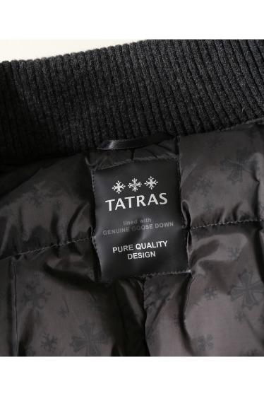 ���ǥ��ե��� TATRAS / ���ȥ饹 MA-1������֥륾�� �ܺٲ���12