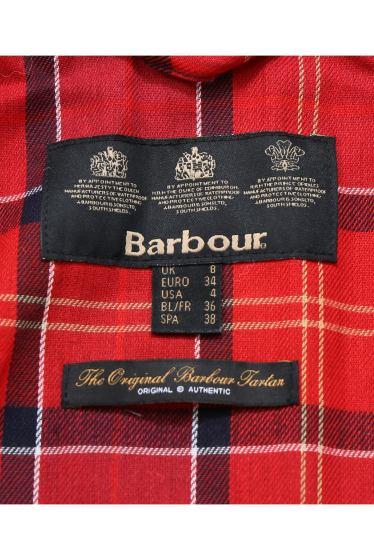 ���㡼�ʥ륹��������� ��Barbour/�Х֥��� ��Ladies New Bedale �ܺٲ���19