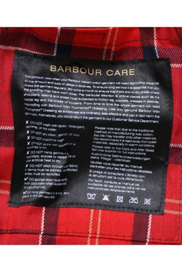 ���㡼�ʥ륹��������� ��Barbour/�Х֥��� ��Ladies New Bedale �ܺٲ���20