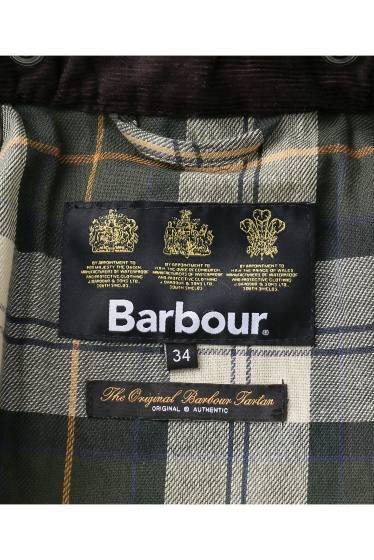 ���㡼�ʥ륹��������� ��Barbour/�Х֥����� SL SPEY/���ڥ����㥱�å� �ܺٲ���24