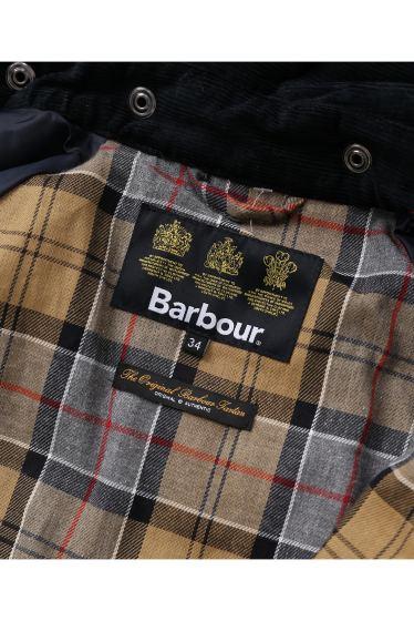 ���㡼�ʥ륹��������� ��Barbour/�Х֥����� SL SPEY/���ڥ����㥱�å� �ܺٲ���25