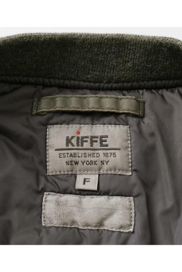 ���㡼�ʥ륹��������� ���塼�� ��KIFFE/���åե��� MA-1 AGING �ܺٲ���15