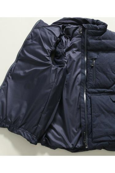 ���㡼�ʥ륹��������� ���塼�� Snow Peak / ���Ρ��ԡ���: Indigo C/N Down Vest / ������٥��� �ܺٲ���12