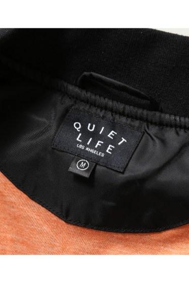 ���㡼�ʥ륹��������� ���塼�� THE QUIET LIFE / ���磻���åȥ饤��: Middle of Nowhere Jacket / �֥륾�� �ܺٲ���13
