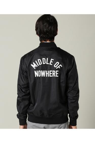 ���㡼�ʥ륹��������� ���塼�� THE QUIET LIFE / ���磻���åȥ饤��: Middle of Nowhere Jacket / �֥륾�� �ܺٲ���4
