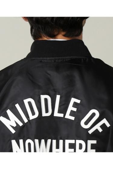 ���㡼�ʥ륹��������� ���塼�� THE QUIET LIFE / ���磻���åȥ饤��: Middle of Nowhere Jacket / �֥륾�� �ܺٲ���6