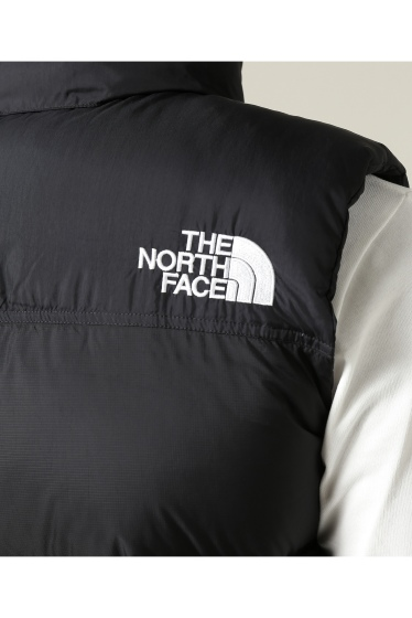 ���㡼�ʥ륹��������� ���塼�� THE NORTH FACE / ���Ρ����ե�����: Nuptse Vest / ������٥��� �ܺٲ���10