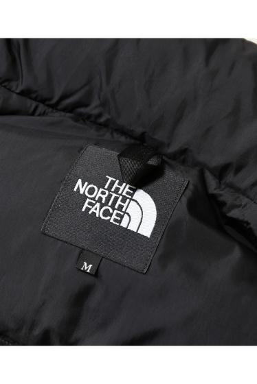 ���㡼�ʥ륹��������� ���塼�� THE NORTH FACE / ���Ρ����ե�����: Nuptse Vest / ������٥��� �ܺٲ���17
