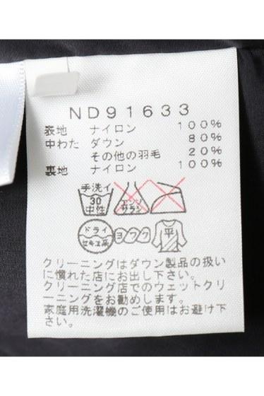 ���㡼�ʥ륹��������� ���塼�� THE NORTH FACE / ���Ρ����ե�����: Nuptse Vest / ������٥��� �ܺٲ���18