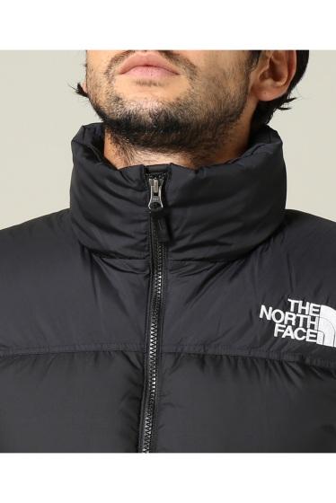 ���㡼�ʥ륹��������� ���塼�� THE NORTH FACE / ���Ρ����ե�����: Nuptse Vest / ������٥��� �ܺٲ���5