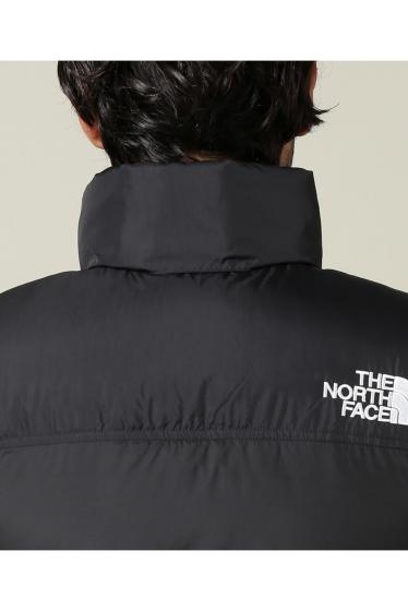 ���㡼�ʥ륹��������� ���塼�� THE NORTH FACE / ���Ρ����ե�����: Nuptse Vest / ������٥��� �ܺٲ���6