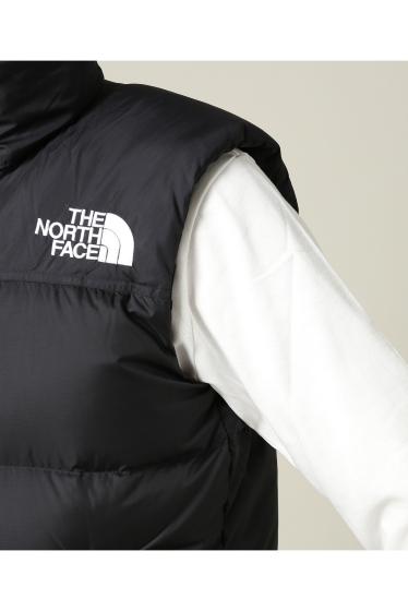 ���㡼�ʥ륹��������� ���塼�� THE NORTH FACE / ���Ρ����ե�����: Nuptse Vest / ������٥��� �ܺٲ���8