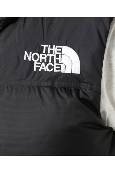 ���㡼�ʥ륹��������� ���塼�� THE NORTH FACE / ���Ρ����ե�����: Nuptse Vest / ������٥��� �ܺٲ���9