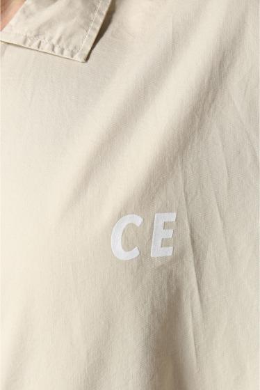 �������� C.E / �������� COLLARED PILLOVER TOP �ܺٲ���8