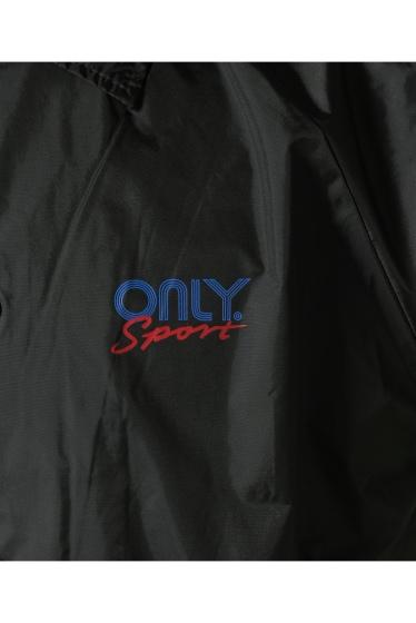 �������� OnlyNY RALLY COACH JACKET �ܺٲ���9