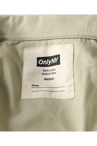�������� OnlyNY OK COTTON COACH JACKET �ܺٲ���12