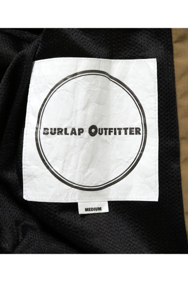 �������� BURLAP OUTFITTERS / / �С���åץ����ȥե��å��� SUPPLEX TACTICAL JK �ܺٲ���11