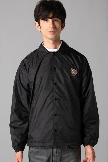 ���㡼�ʥ륹��������� NAIJEL GRAPH��JS ���� / �ʥ������륰���: Diner Coach Jacket �ܺٲ���5