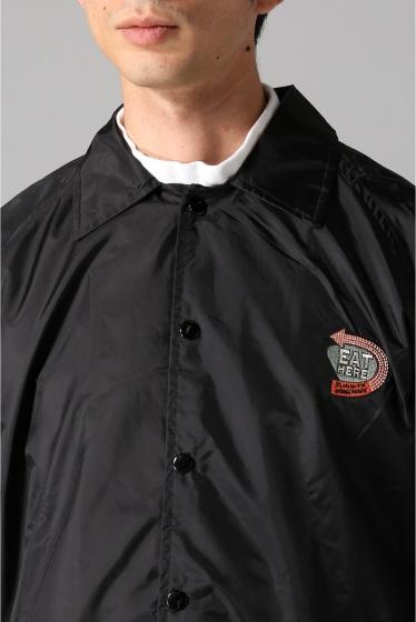 ���㡼�ʥ륹��������� NAIJEL GRAPH��JS ���� / �ʥ������륰���: Diner Coach Jacket �ܺٲ���8