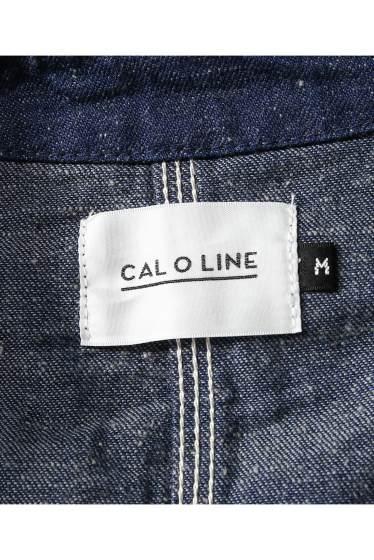 ���㡼�ʥ륹��������� CAL O LINE DENIM ENGINEERS JACKET/����륪���饤�� �ܺٲ���14