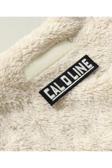 ���㡼�ʥ륹��������� CAL O LINE / ����륪���饤�� : BLACK HOLE PILE JACKET �ܺٲ���20