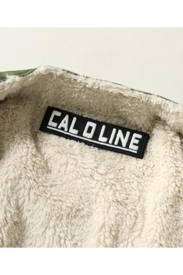 ���㡼�ʥ륹��������� CAL O LINE / ����륪���饤�� : BLACK HOLE PILE JACKET �ܺٲ���22