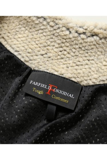 ���㡼�ʥ륹��������� FARFIELD ORIGINAL / �ե����ե�����ɥ��ꥸ�ʥ� : ����Fell Vest �ܺٲ���14